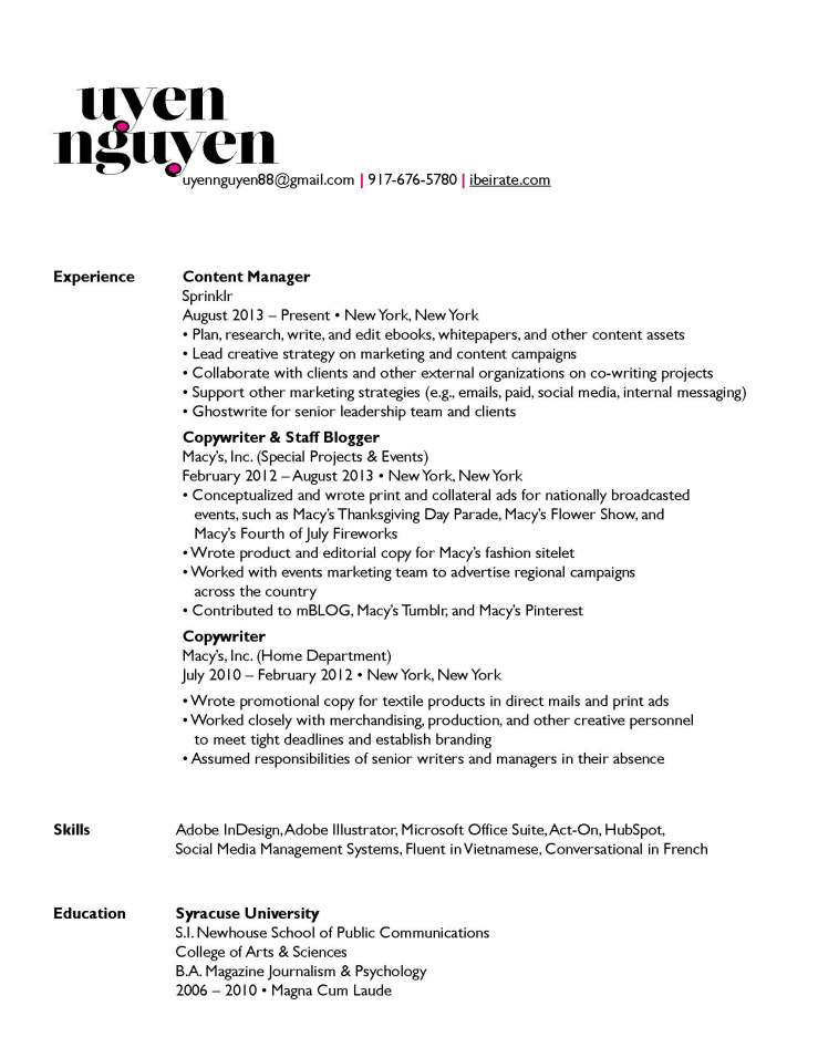 resume_nguyen